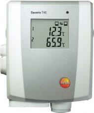 Ethernet-зонды температуры