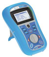 Metrel MI 3125BT EurotestCOMBO Измеритель параметров электроустановок