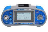 Metrel MI 3100 SE EurotestEASI Измеритель параметров электроустановок