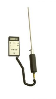 Анемометр АМ-70