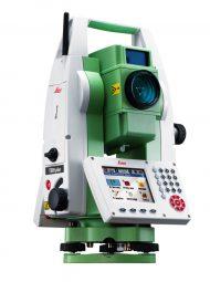 Тахеометр Leica TS09plus R1000 1″ Arctic