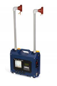 Аспиратор ПА-300М-2 Прибор для отбора проб воздуха