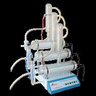 UD-3015 Тридистиллятор стеклянный