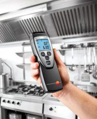 testo 315-3 c Bluetooth - Анализатор CO/CO2