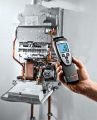 testo 315-3 без Bluetooth - Анализатор CO/CO2