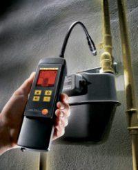 testo 316-2 - Быстродействующий течеискатель (0632 3162)