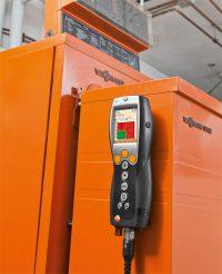 testo 330-1 LL - Анализатор дымовых газов с сенсорами Longlife (0632 3306)