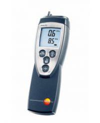 Testo 512 - Дифференциальный манометр, от 0 до 2000 гПа (0560 5129)