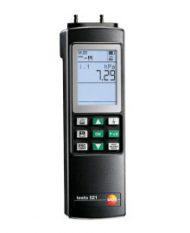 Дифференциальный манометр измерения давления Testo 521-1 (0560 5210)