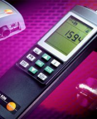 Дифференциальный манометр Testo 526-2 (0560 5281)