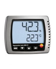 Testo 608-H1 Термогигрометр