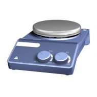 US-1500A Магнитная мешалка с подогревом