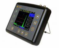 Цифровой ультразвуковой дефектоскоп УД2В-П45.Lite