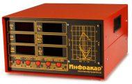 Автомобильный 5-ти компонентный газоанализатор «Инфракар 5М-2Т.01»