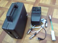 Блок БА-2 (17 ач) для аспираторов типа ПУ