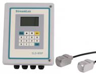 Доплеровский расходомер Streamlux SLD-800