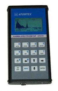 Гамма-радиометр РКГ-АТ1320