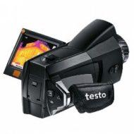 Лазерный тепловизор Testo 885-2 комплект C2 + C1 + I1 +V1