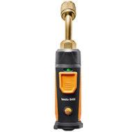 Testo 549i — Манометр высокого давления, управляемый со смартфона (0560 1549)