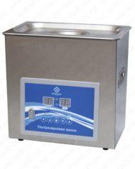 Ультразвуковая ванна (мойка) Stegler 3DT (3 л,20-80°C,120W)