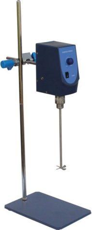 Мешалка верхнеприводная Stegler MV-6 (МВ-6) (до 20 л, 60W)