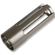 Металлический защитный колпачок для зондов влажности (0554 0755)