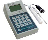 pH-метр-иономер-БПК-термооксиметр «Эксперт-001-4(0.1)»