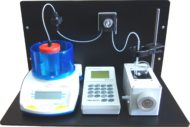 Комплекты для автоматического фотометрического титрования «Титрион-3» и «Титрион-3А»